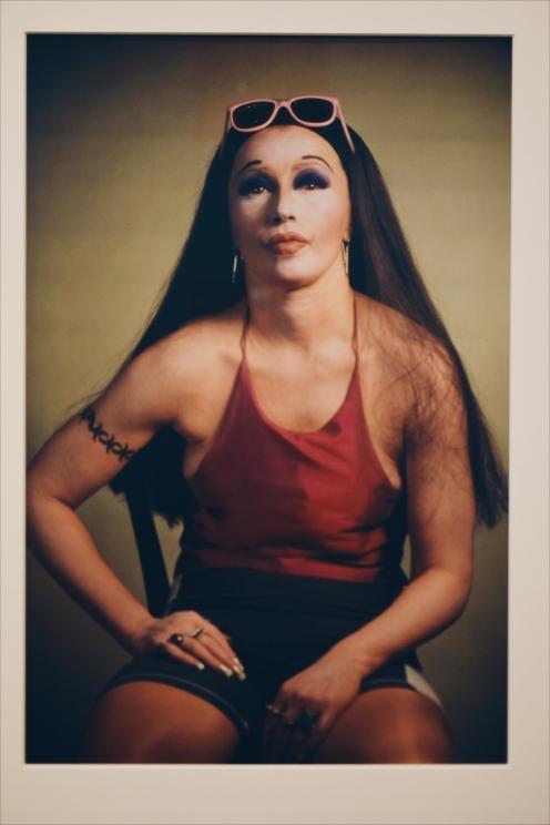 "Aus Cindy Shermans ""Hollywood/Hampton Types"" (2000-2002)"