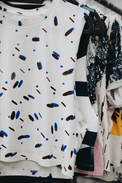 Die bunten Unisex Shirts von modt. Ich will mehr Unisex Mode, bitte!